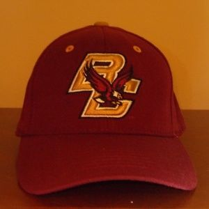 Top of the World One-Fit Boston College Eagles Hat